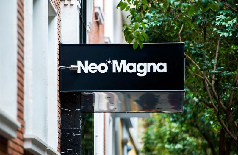 Neomagna Madrid | Madrid | Excellent Location